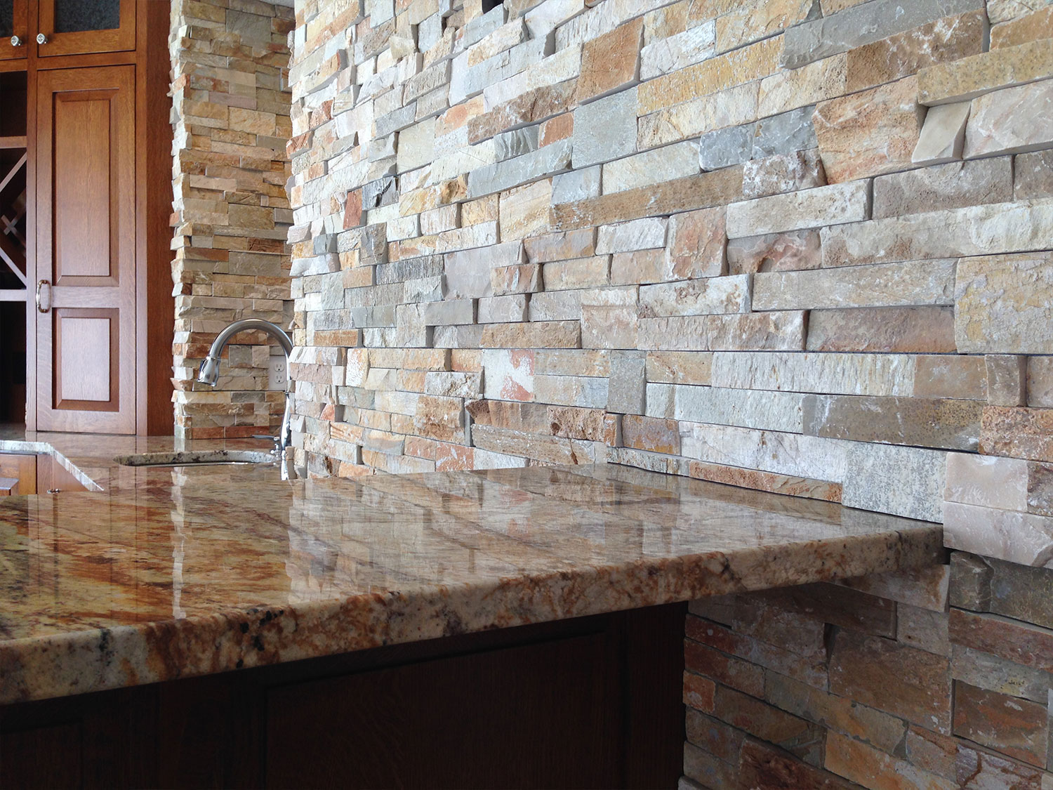 Natural Ledgestone
